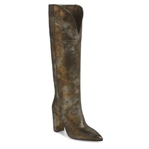 Paris Texas Over the Knee Boot